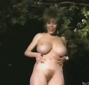 Kitten Natividad in Takin' it all Off