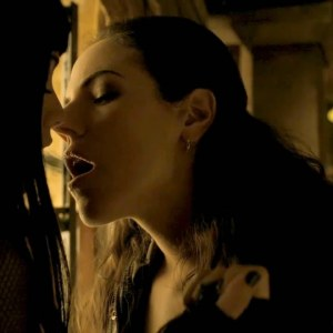 Ksenia Solo in Lost Girl
