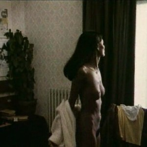 Laura Gemser in Emanuelle in the Country