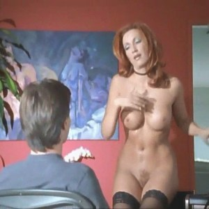 Lauren Hays in Web of Seduction