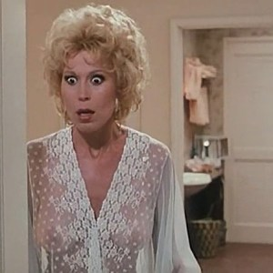 Leslie Easterbrook in Private Resort