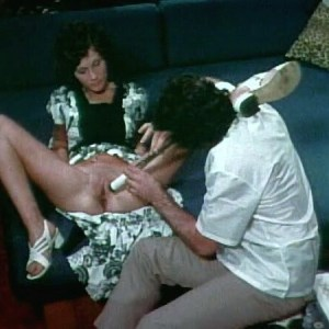 Linda Lovelace in Deepthroat
