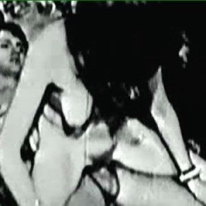 Linda Lovelace in Vintage Porno