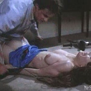 Maria Ford in Slumber Party Massacre 3