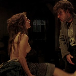 Melora Walters in Cold Mountain