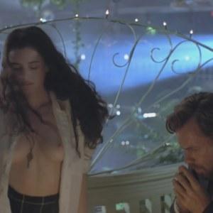 Mia Kirshner in Exotica