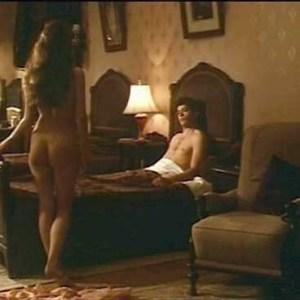 Milla Jovovich in Chaplin