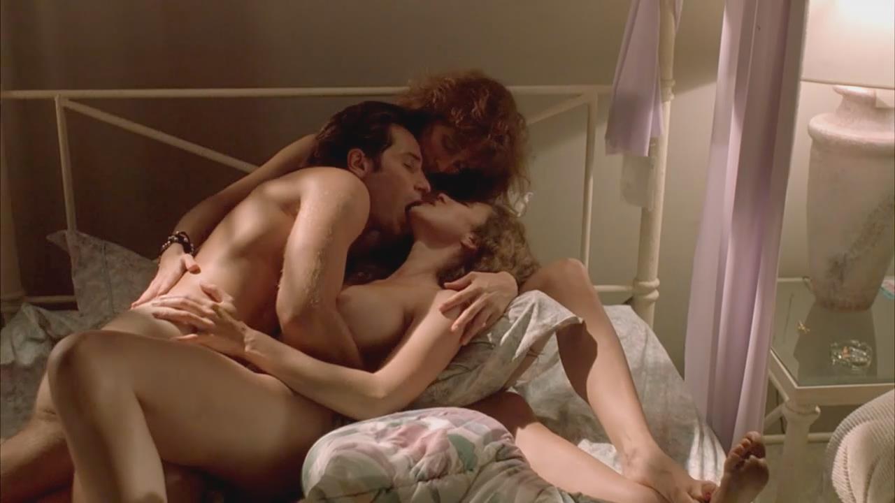 Play Kendra, Mimi rogers naked