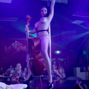 Missy Martinez in Live Nude Girls (2014)