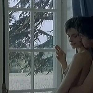 Nastassja Kinski in Maladie d'amour