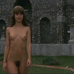 Nastassja Kinski in To the Devil a Daughter