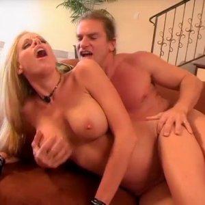 Nicole Sheridan in Bikini Royale