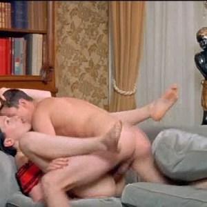 Ovidie in Le Pornographe
