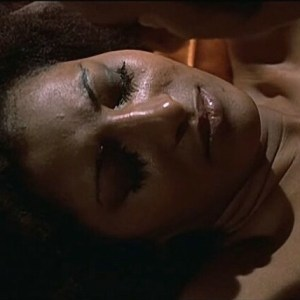Pam Grier in Coffy