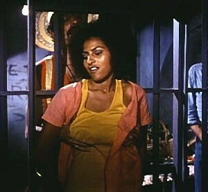 Pam Grier in The Big Doll House