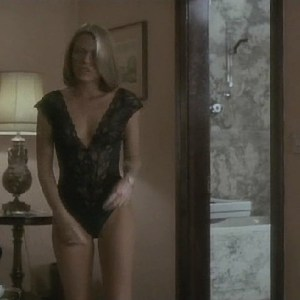 Patsy Kensit in Blame it on the Bellboy