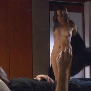 Paula Marshall in Californication