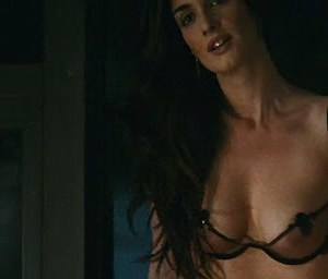 Paz Vega in The Human Contract