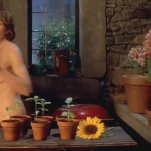 Penelope Wilton in Calendar Girls