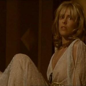 Rachel Hayward in Stargate SG1