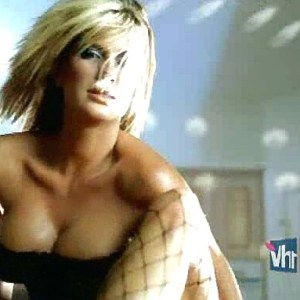 Rachel Hunter in VH1 Maxim Hot 100