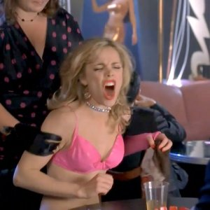 Rachel McAdams in The Hot Chick