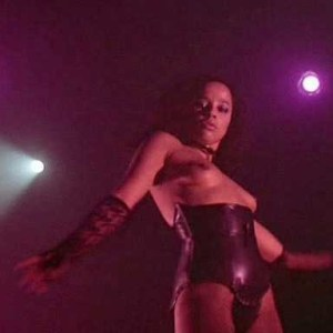 Rae Dawn Chong in Fear City
