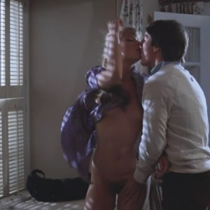 Rebecca De Mornay in Risky Business