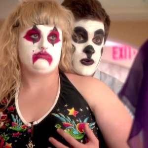 Rebel Wilson in Workaholics