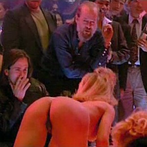 Rena Riffel in Showgirls
