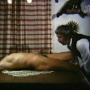 Renate Ruhland in Nackt und ke am Konigssee
