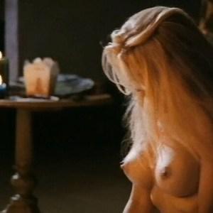 Top Models Nude