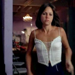 Sally Field in Stay Hungry