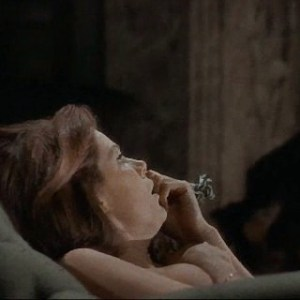 Samantha Eggar in The Collector