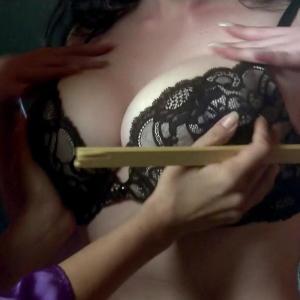 Sarah Hunter in Sexually Bugged!