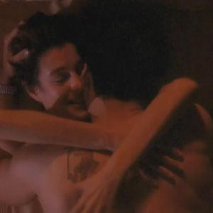 Sean Young in Fire Birds