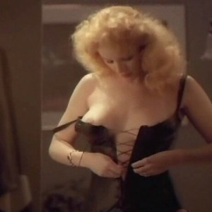 Shannon Tweed in The Hitchhiker