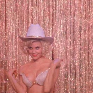 Sherilyn Fenn in Ruby