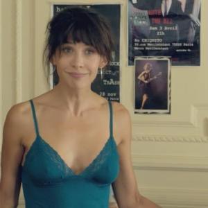 Sophie Marceau in Tu veux... ou tu veux pas?