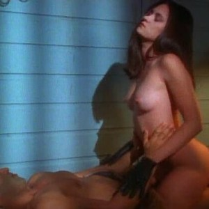 Stephanie Swift in Justine In The Heat of Passion