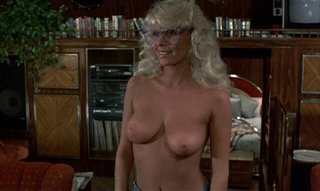 Sue Bowser - Nude Celebrities