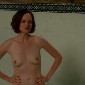 Susan May Pratt in The Mink Catcher