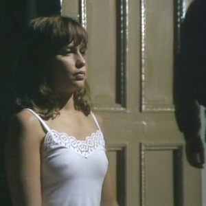 Susan Penhaligon in Bouquet of Barbed Wire