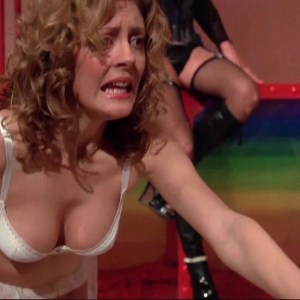 Susan Sarandon in The Rocky Horror Picture Show