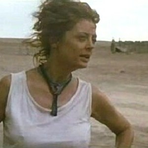 Susan Sarandon in Thelma Louise