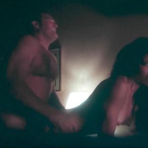 Tania Raymonde in Goliath