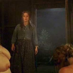 Taryn Manning in Cold Mountain