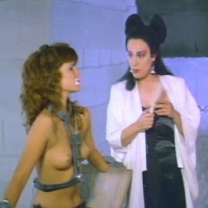 Tawny Kitaen in The Perils of Gwendoline
