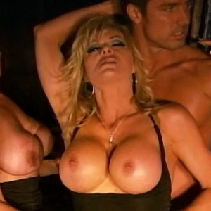 Tylene Buck in The Witches of Breastwick 2