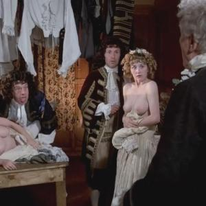 Unknown in The Wicked Lady
